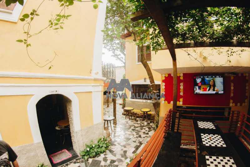 14 - Casa Comercial 850m² à venda Rua Álvaro Ramos,Botafogo, Rio de Janeiro - R$ 20.000.000 - NBCC400001 - 19