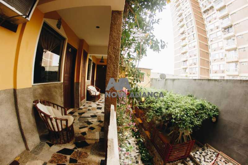 16 - Casa Comercial 850m² à venda Rua Álvaro Ramos,Botafogo, Rio de Janeiro - R$ 20.000.000 - NBCC400001 - 21