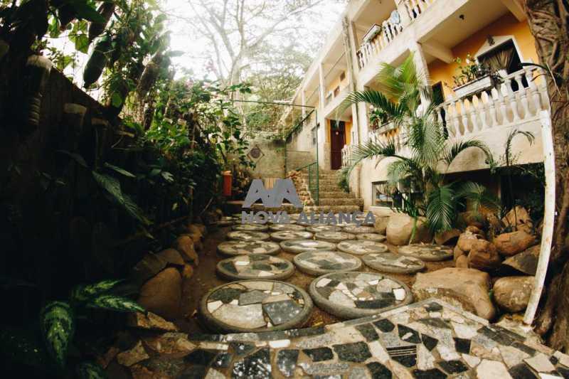 18 - Casa Comercial 850m² à venda Rua Álvaro Ramos,Botafogo, Rio de Janeiro - R$ 20.000.000 - NBCC400001 - 23