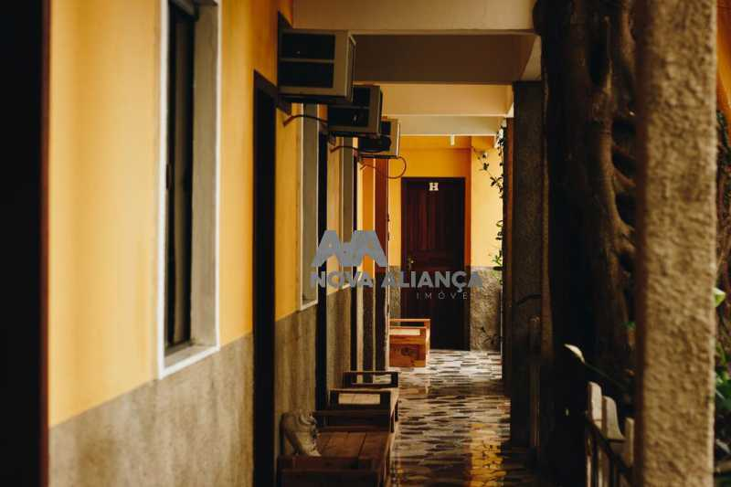20 - Casa Comercial 850m² à venda Rua Álvaro Ramos,Botafogo, Rio de Janeiro - R$ 20.000.000 - NBCC400001 - 25