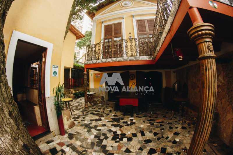 159199153 - Casa Comercial 850m² à venda Rua Álvaro Ramos,Botafogo, Rio de Janeiro - R$ 20.000.000 - NBCC400001 - 26