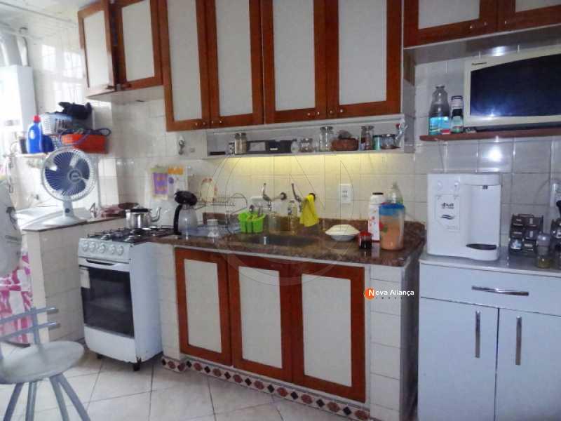 DSC05186 - Apartamento à venda Rua Justiniano da Rocha,Vila Isabel, Rio de Janeiro - R$ 650.000 - NBAP30634 - 21