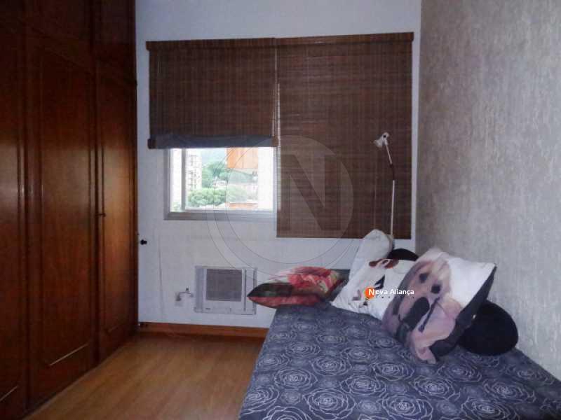 DSC05192 - Apartamento à venda Rua Justiniano da Rocha,Vila Isabel, Rio de Janeiro - R$ 650.000 - NBAP30634 - 7