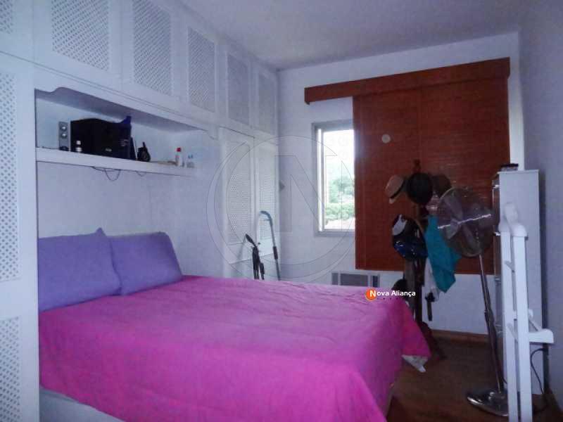 DSC05197 - Apartamento à venda Rua Justiniano da Rocha,Vila Isabel, Rio de Janeiro - R$ 650.000 - NBAP30634 - 10