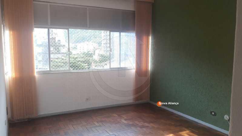 20170107_173536 - Apartamento à venda Rua José do Patrocínio,Grajaú, Rio de Janeiro - R$ 530.000 - NFAP20665 - 3