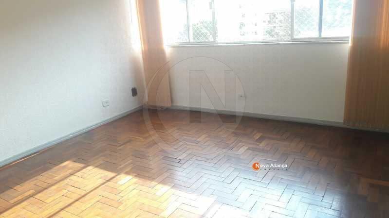 20170107_174009 - Apartamento à venda Rua José do Patrocínio,Grajaú, Rio de Janeiro - R$ 530.000 - NFAP20665 - 8