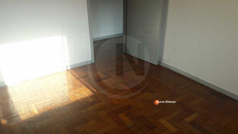 20170107_174417 - Apartamento à venda Rua José do Patrocínio,Grajaú, Rio de Janeiro - R$ 530.000 - NFAP20665 - 18