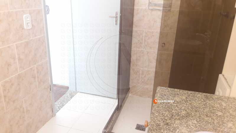 20170107_174536 - Apartamento à venda Rua José do Patrocínio,Grajaú, Rio de Janeiro - R$ 530.000 - NFAP20665 - 21