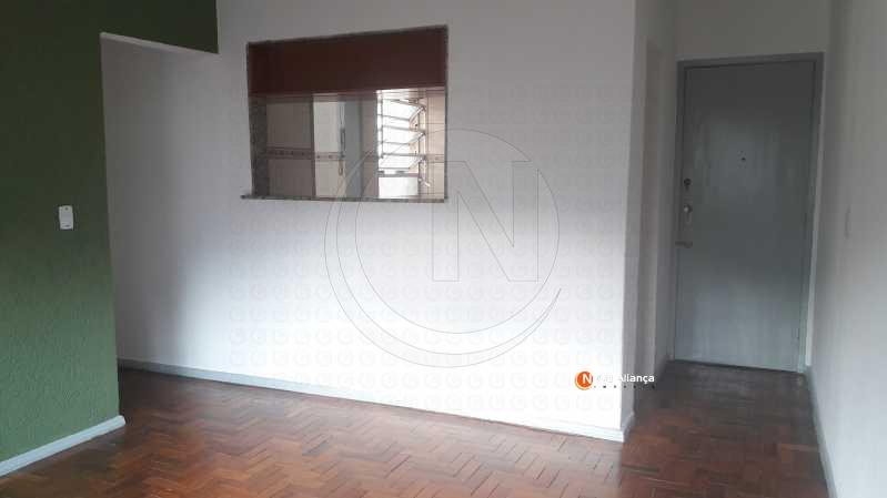 20170107_174904 - Apartamento à venda Rua José do Patrocínio,Grajaú, Rio de Janeiro - R$ 530.000 - NFAP20665 - 4