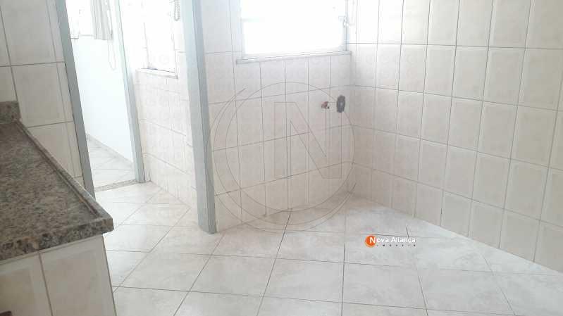 20170107_174942 - Apartamento à venda Rua José do Patrocínio,Grajaú, Rio de Janeiro - R$ 530.000 - NFAP20665 - 24