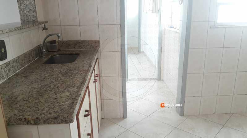 20170107_174952 - Apartamento à venda Rua José do Patrocínio,Grajaú, Rio de Janeiro - R$ 530.000 - NFAP20665 - 25