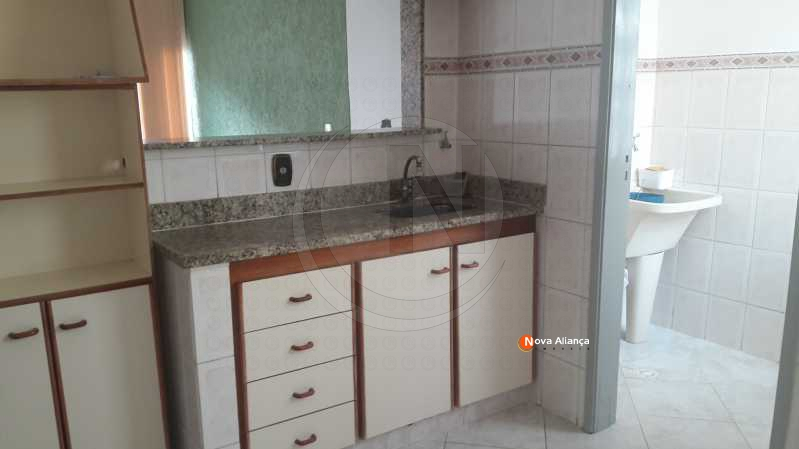 20170107_175056 - Apartamento à venda Rua José do Patrocínio,Grajaú, Rio de Janeiro - R$ 530.000 - NFAP20665 - 27