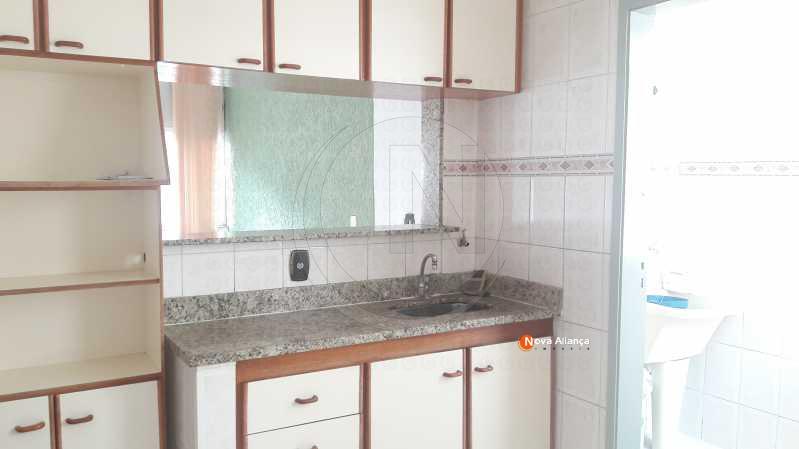 20170107_175108 - Apartamento à venda Rua José do Patrocínio,Grajaú, Rio de Janeiro - R$ 530.000 - NFAP20665 - 28
