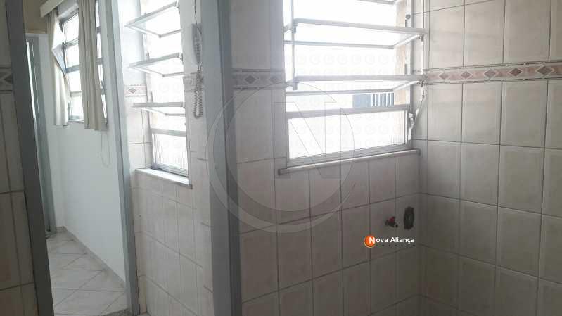 20170107_175117 - Apartamento à venda Rua José do Patrocínio,Grajaú, Rio de Janeiro - R$ 530.000 - NFAP20665 - 29