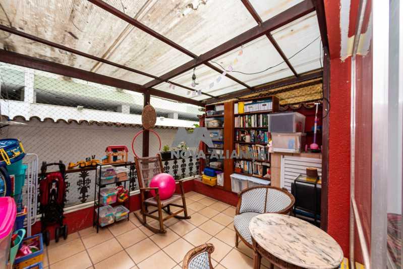IMG_3666 - Apartamento à venda Rua Nascimento Silva,Ipanema, Rio de Janeiro - R$ 1.150.000 - NSAP20356 - 3