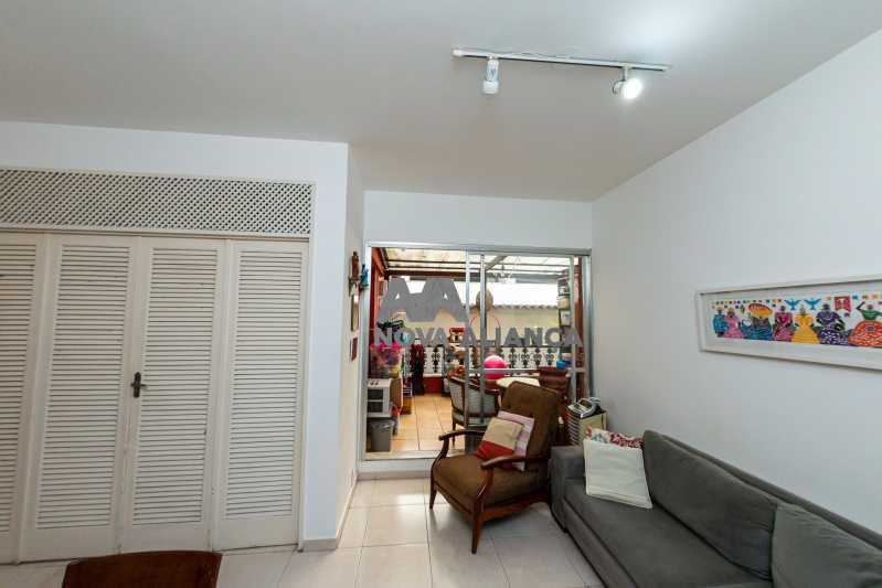 IMG_3670 - Apartamento à venda Rua Nascimento Silva,Ipanema, Rio de Janeiro - R$ 1.150.000 - NSAP20356 - 6