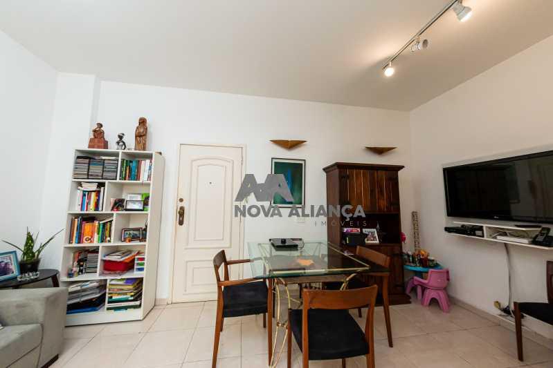 IMG_3672 - Apartamento à venda Rua Nascimento Silva,Ipanema, Rio de Janeiro - R$ 1.150.000 - NSAP20356 - 8