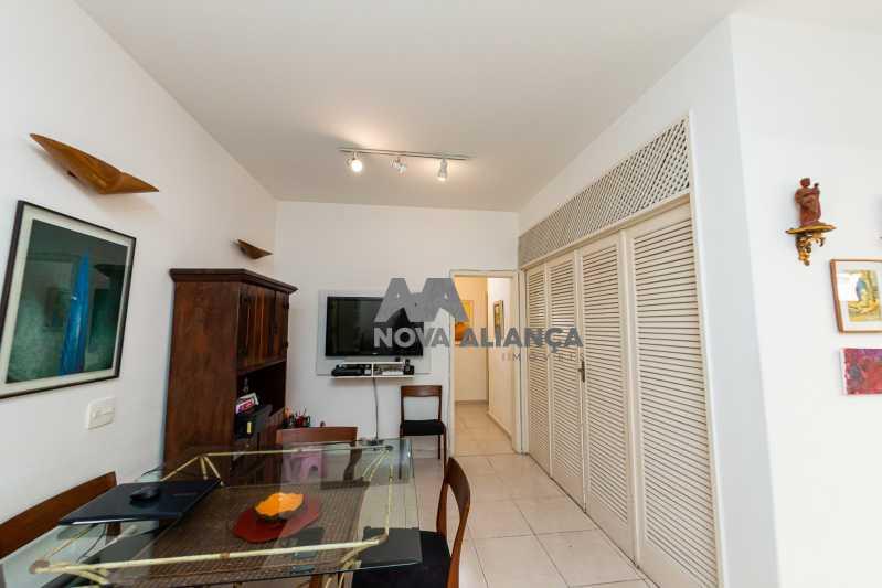 IMG_3673 - Apartamento à venda Rua Nascimento Silva,Ipanema, Rio de Janeiro - R$ 1.150.000 - NSAP20356 - 9