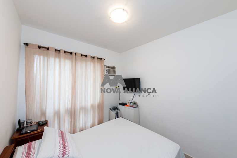IMG_3675 - Apartamento à venda Rua Nascimento Silva,Ipanema, Rio de Janeiro - R$ 1.150.000 - NSAP20356 - 11