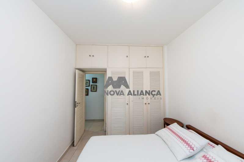 IMG_3676 - Apartamento à venda Rua Nascimento Silva,Ipanema, Rio de Janeiro - R$ 1.150.000 - NSAP20356 - 12