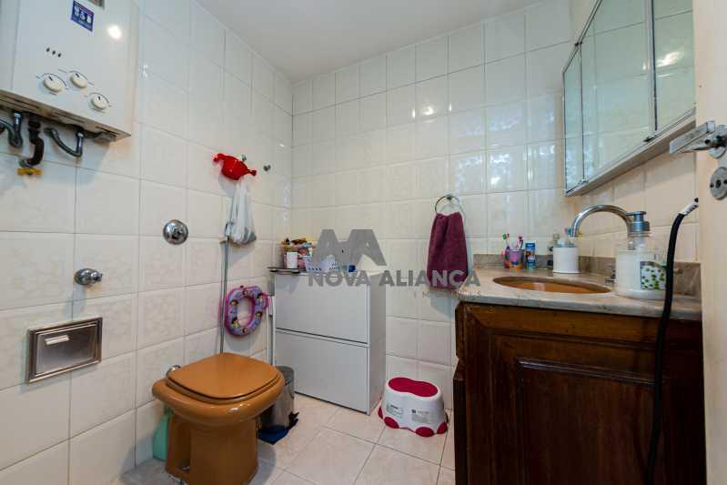 IMG_3677 - Apartamento à venda Rua Nascimento Silva,Ipanema, Rio de Janeiro - R$ 1.150.000 - NSAP20356 - 13