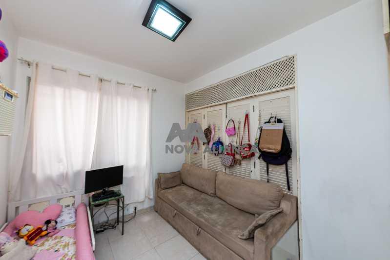 IMG_3678 - Apartamento à venda Rua Nascimento Silva,Ipanema, Rio de Janeiro - R$ 1.150.000 - NSAP20356 - 14