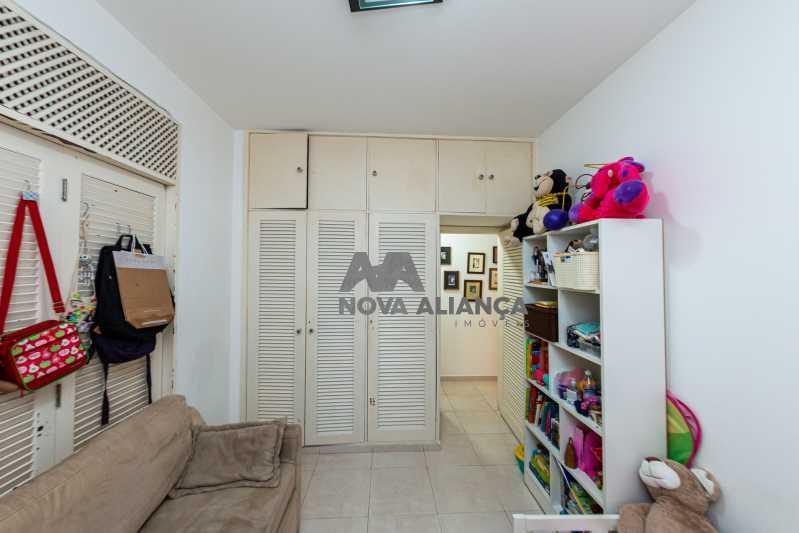 IMG_3680 - Apartamento à venda Rua Nascimento Silva,Ipanema, Rio de Janeiro - R$ 1.150.000 - NSAP20356 - 16