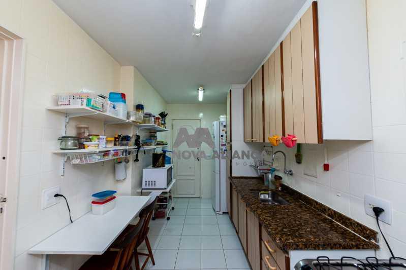 IMG_3681 - Apartamento à venda Rua Nascimento Silva,Ipanema, Rio de Janeiro - R$ 1.150.000 - NSAP20356 - 17