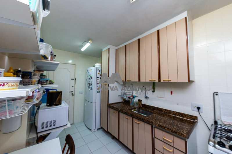 IMG_3682 - Apartamento à venda Rua Nascimento Silva,Ipanema, Rio de Janeiro - R$ 1.150.000 - NSAP20356 - 19