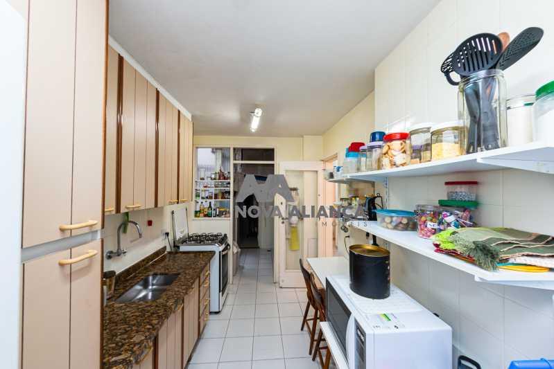 IMG_3683 - Apartamento à venda Rua Nascimento Silva,Ipanema, Rio de Janeiro - R$ 1.150.000 - NSAP20356 - 18