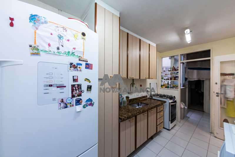 IMG_3684 - Apartamento à venda Rua Nascimento Silva,Ipanema, Rio de Janeiro - R$ 1.150.000 - NSAP20356 - 20