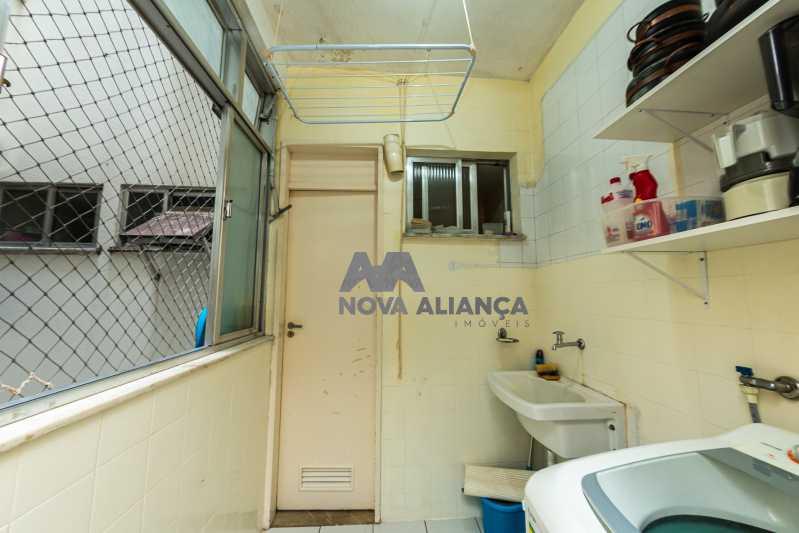 IMG_3685 - Apartamento à venda Rua Nascimento Silva,Ipanema, Rio de Janeiro - R$ 1.150.000 - NSAP20356 - 22
