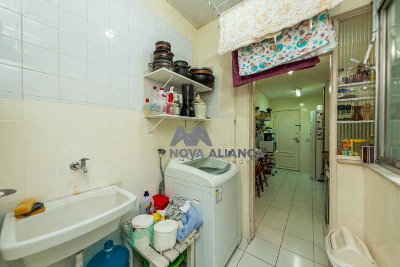 IMG_3686 - Apartamento à venda Rua Nascimento Silva,Ipanema, Rio de Janeiro - R$ 1.150.000 - NSAP20356 - 21