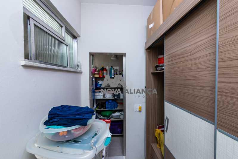 IMG_3687 - Apartamento à venda Rua Nascimento Silva,Ipanema, Rio de Janeiro - R$ 1.150.000 - NSAP20356 - 23