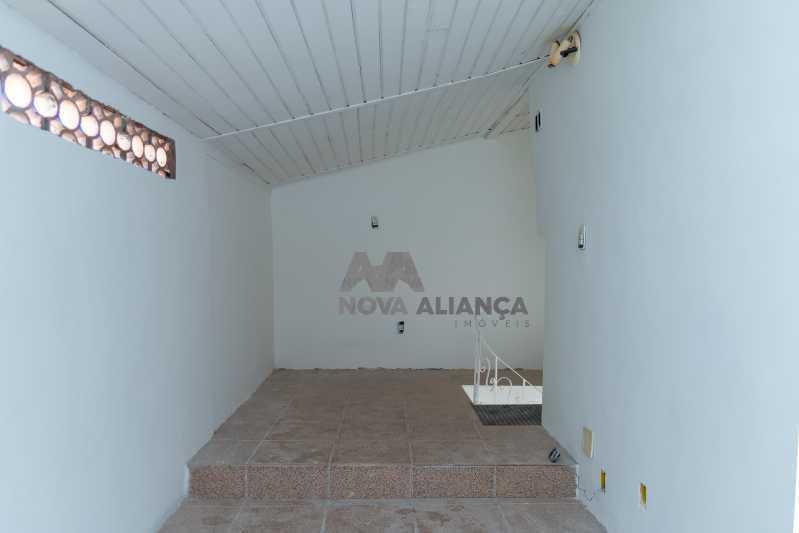 IMG_5524 - Cobertura à venda Rua Barão da Torre,Ipanema, Rio de Janeiro - R$ 980.000 - NICO10004 - 9
