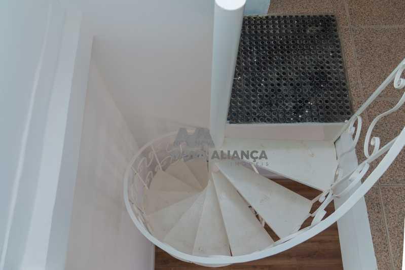 IMG_5525 - Cobertura à venda Rua Barão da Torre,Ipanema, Rio de Janeiro - R$ 980.000 - NICO10004 - 10