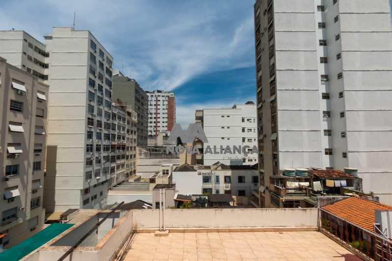 IMG_5527 - Cobertura à venda Rua Barão da Torre,Ipanema, Rio de Janeiro - R$ 980.000 - NICO10004 - 3
