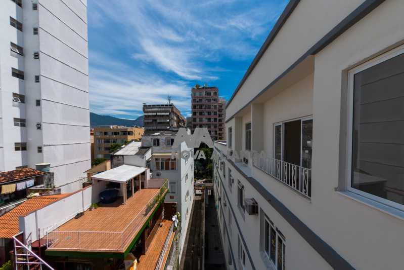 IMG_5528 - Cobertura à venda Rua Barão da Torre,Ipanema, Rio de Janeiro - R$ 980.000 - NICO10004 - 4