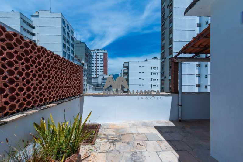 IMG_5531 - Cobertura à venda Rua Barão da Torre,Ipanema, Rio de Janeiro - R$ 980.000 - NICO10004 - 7
