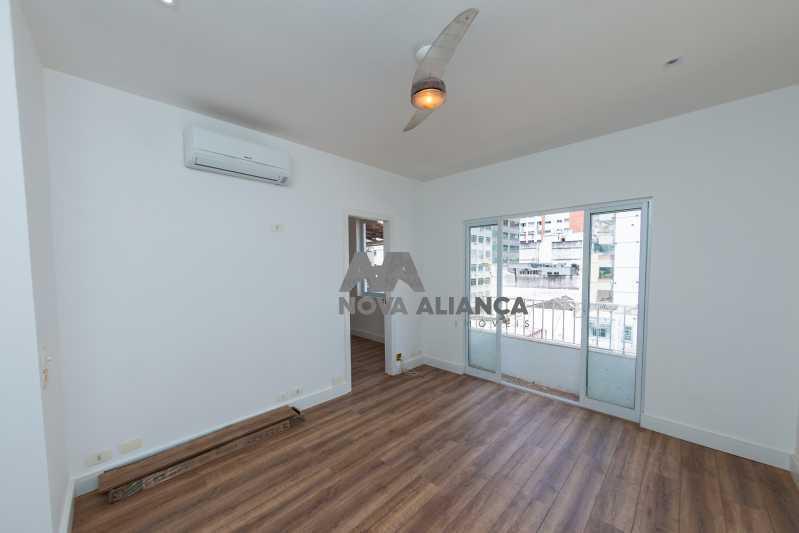 IMG_5535 - Cobertura à venda Rua Barão da Torre,Ipanema, Rio de Janeiro - R$ 980.000 - NICO10004 - 13