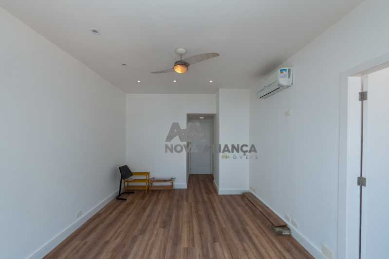 IMG_5537 - Cobertura à venda Rua Barão da Torre,Ipanema, Rio de Janeiro - R$ 980.000 - NICO10004 - 15