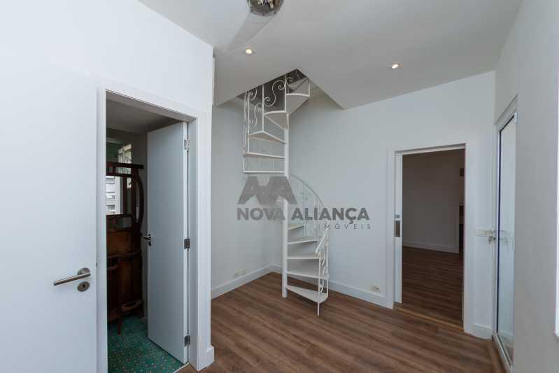 IMG_5539 - Cobertura à venda Rua Barão da Torre,Ipanema, Rio de Janeiro - R$ 980.000 - NICO10004 - 17