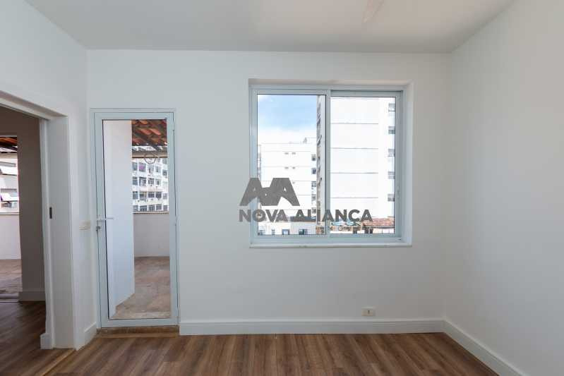 IMG_5540 - Cobertura à venda Rua Barão da Torre,Ipanema, Rio de Janeiro - R$ 980.000 - NICO10004 - 18