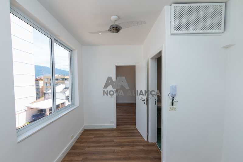 IMG_5541 - Cobertura à venda Rua Barão da Torre,Ipanema, Rio de Janeiro - R$ 980.000 - NICO10004 - 19