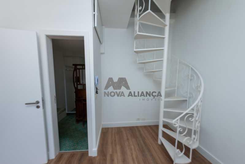 IMG_5542 - Cobertura à venda Rua Barão da Torre,Ipanema, Rio de Janeiro - R$ 980.000 - NICO10004 - 20