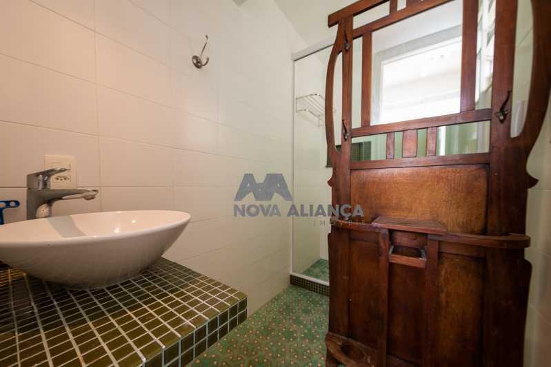 IMG_5543 - Cobertura à venda Rua Barão da Torre,Ipanema, Rio de Janeiro - R$ 980.000 - NICO10004 - 21