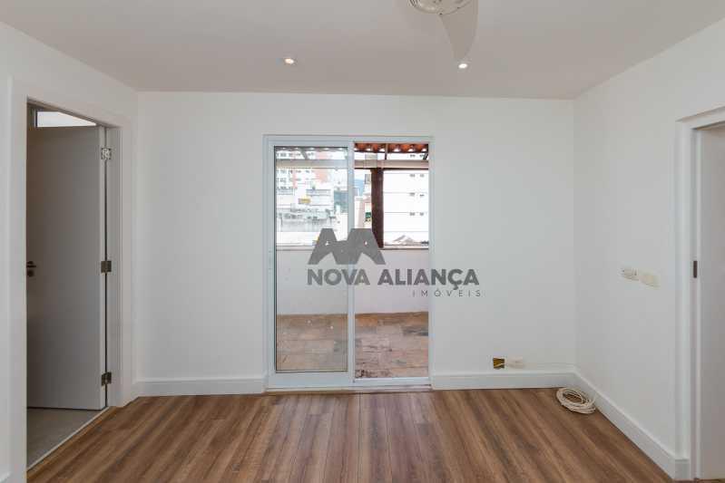 IMG_5545 - Cobertura à venda Rua Barão da Torre,Ipanema, Rio de Janeiro - R$ 980.000 - NICO10004 - 23