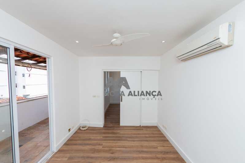 IMG_5547 - Cobertura à venda Rua Barão da Torre,Ipanema, Rio de Janeiro - R$ 980.000 - NICO10004 - 24