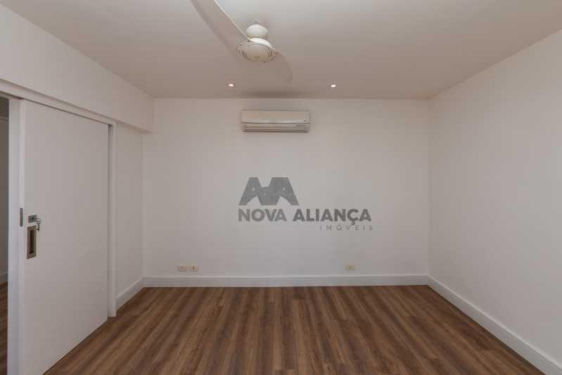 IMG_5548 - Cobertura à venda Rua Barão da Torre,Ipanema, Rio de Janeiro - R$ 980.000 - NICO10004 - 25