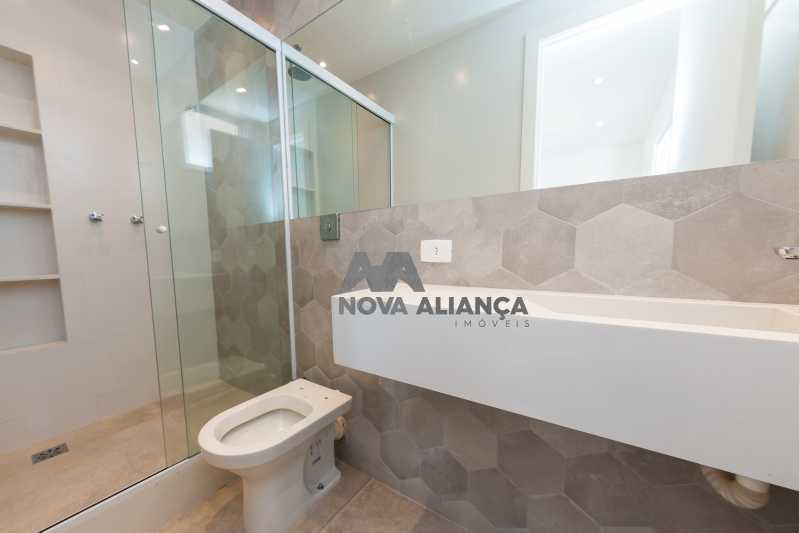 IMG_5549 - Cobertura à venda Rua Barão da Torre,Ipanema, Rio de Janeiro - R$ 980.000 - NICO10004 - 26
